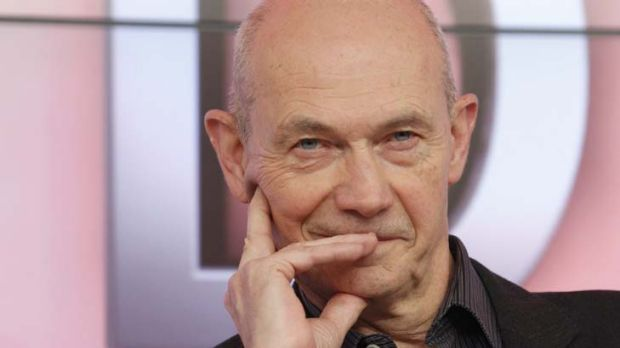 """China is perceived as """"grabbing resources, being colonialist ... stealing technologies"""" ... Pascal Lamy, the ..."""