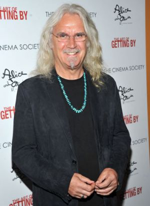 Billy Connolly has been named the UK's most influential stand-up comic of all time.