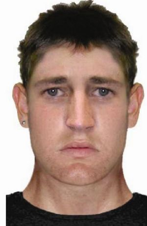 Police wish to speak to this man in relation to a sexual assault on another man.