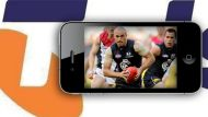 Free footy on the phone? (Video Thumbnail)