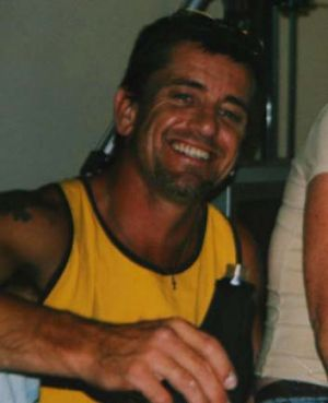 Gary Bell ... who had a history of violence against his wife, killed his three children and himself in Bega, in 2008.