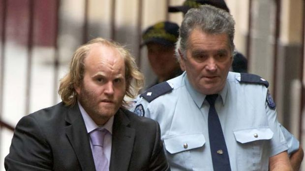 Arthur Freeman ... who threw his four-year-old daughter from West Gate Bridge, Melbourne, in 2009.