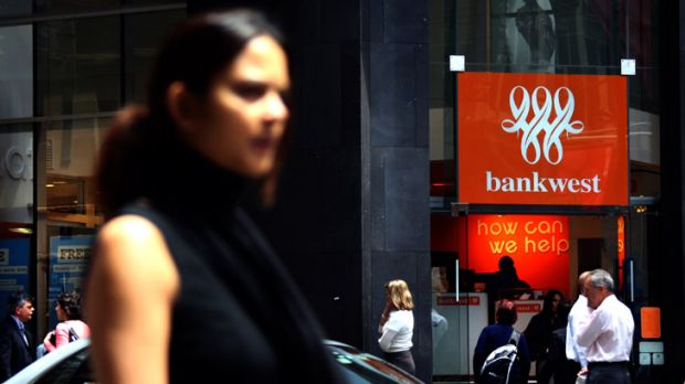 A group of unhappy Bankwest customers head to Canberra to call for an inquiry.