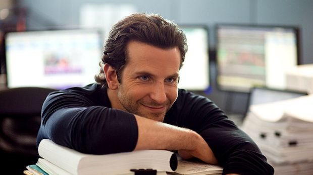 Bound for Sydney: Bradley Cooper.