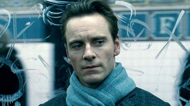 Lust for lust ... The new film <i>Shame </i>, starring Michael Fassbender, tackles the issue of sex addiction.