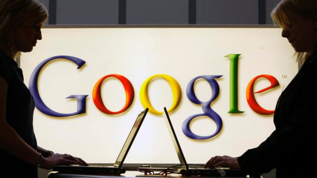 Mr Johnson said Google's changes to its US site reflected people's willingness to take online reccommendations at face ...