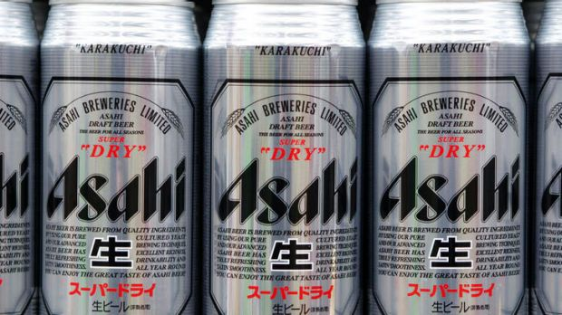 An Indipendant Distillers spokesman said the Asahi play would push the company into the top six alcohol companies in ...