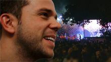 Meet the man behind M83 (Video Thumbnail)