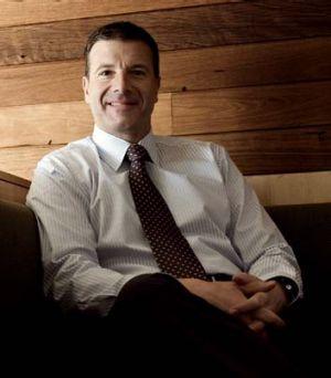 Matthew Quinn, Stockland MD.