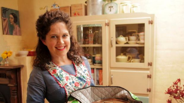 Annabel Crabb's idea for <i>Kitchen Cabinet</i> percolated for more than a decade.