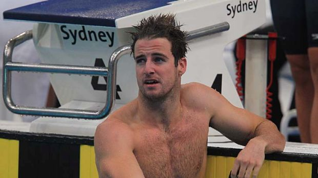 James Magnussen will be the cornerstone of the men's 4 x 100 freestyle team.