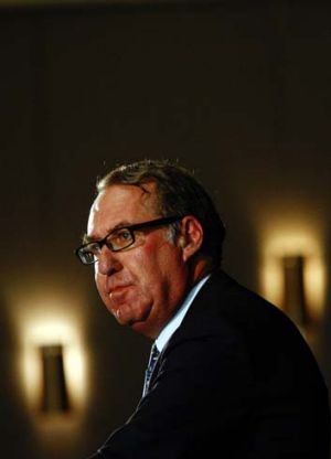 The government will release a response to the schools' report by businessman and academic David Gonski on Monday.