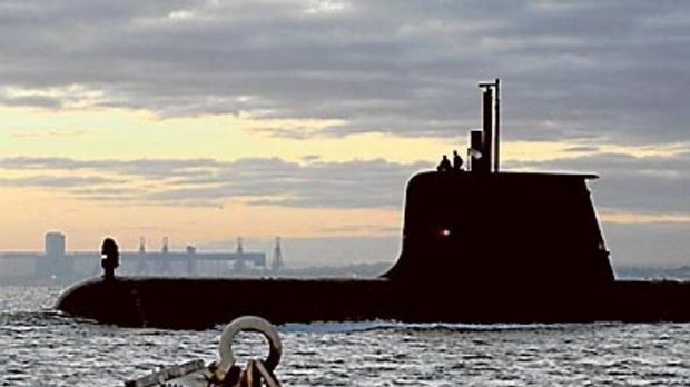Expert slams flawed submarines report