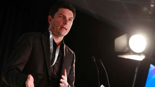 "Scott Ludlam, Greens senator ... ""We've already taken some pretty dangerous steps  ...   towards the surveillance state."""