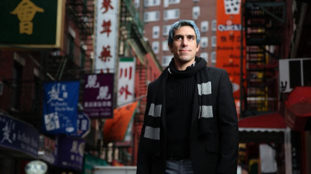 New York philosopher Jesse Prinz believes we are the product of our environment, not our genes.