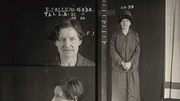 Convicted murderer, Eugenia Falleni, spent most of her life masquerading as a man.