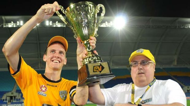 'Palmer's 'partnership' with FFA has passed the point of no return.'