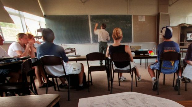 The Gonski report has recommended an injection of $5 billion into education to tackle disadvantage.