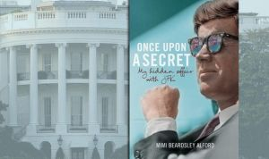 Mimi Alford ... JFK's mistress reveals herself after 40 years of silence