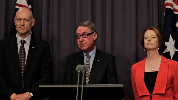 """""""I have always believed a dynamic society is born of a high-quality education system"""" ... David Gonski."""
