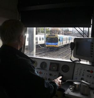Metro is struggling to fill a driver shortage.