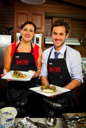 <i>My Kitchen Rules</i> has been a juggernaut for Channel Seven, this year reaching up to 2 million viewers each week.
