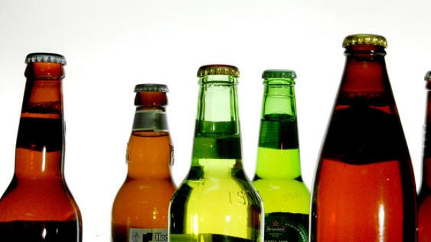Coca-Cola Amatil are keen to re-enter the Australian beer market.