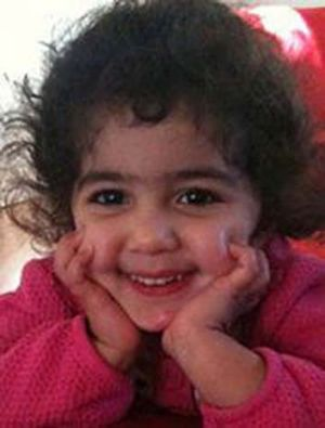 Yazmina Acar's was killed by her father in an act of revenge against her mother.