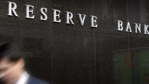 Corruption was known by the Reserve Bank before police began their investigation.
