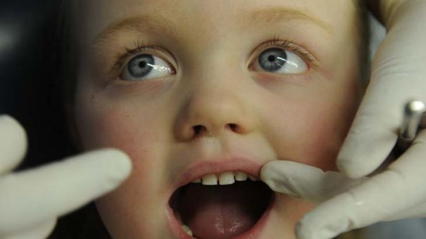 A $345 million boost to dental health will be announced in Tuesday's budget.