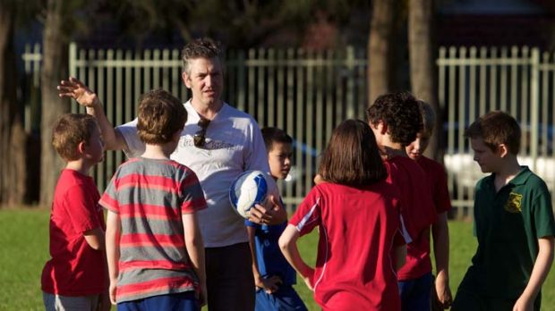 Supporting the changes ... Marrickville coach Rick Williams.