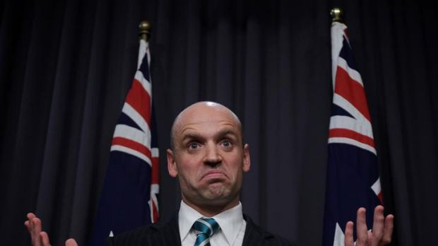"Faction leader Senator Mark Arbib resigns, describing the past week in politics as one of the ""most difficult"" in Labor ..."