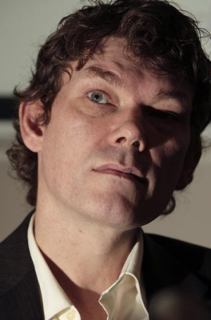 Virtual world ... hacker Gary McKinnon, who has Asperger's Syndrome, faces 60 years in a US jail.