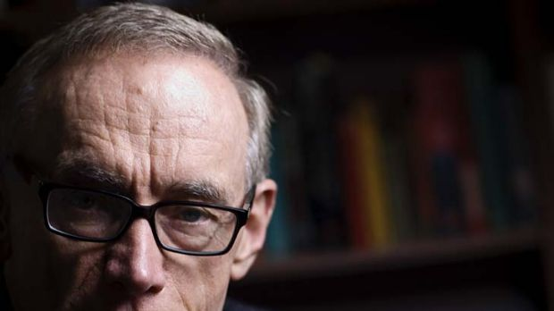 Bob Carr ... approached  to take Mark Arbib's spot in the Senate.