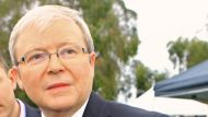 Rudd leaves big shoes to fill (Video Thumbnail)