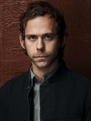 Heavily involved ... Bryce Dessner.