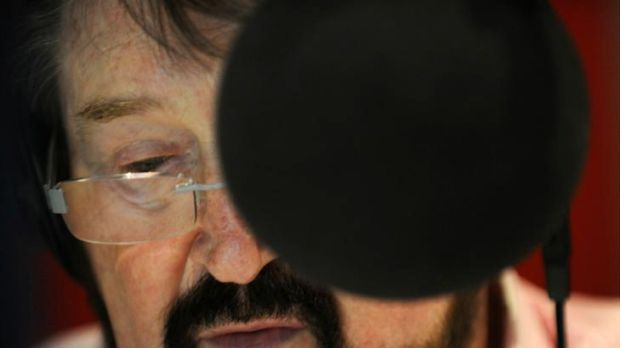 After an enforced absence, Derryn Hinch's ratings are holding up.