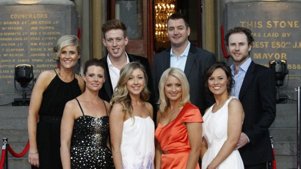 Producers of Channel Nine's <i>The Block</i> were criticised last year for their Anglo-centric casting.