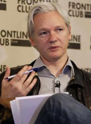 """Indicting Assange represents a dramatic assault on the First Amendment, journalists and the public right to know."""