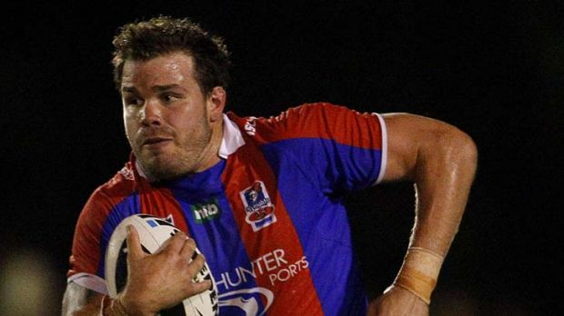 Adam Cuthbertson says the Knights are a totally different team to the Dragons.
