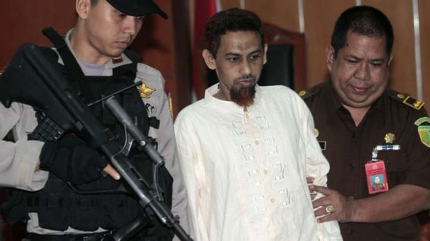 """""""As another member of the Bali bombing plot, Umar Patek,  stands trial in Jakarta, it is essential that the government ..."""