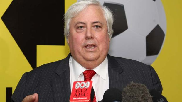 """""""Palmer long ago lost the authority to speak with any credibility on football matters."""""""