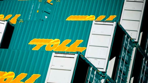Toll Group could spark a global dispute if it doesn't rethink its position on its Los Angeles truck drivers, a ...