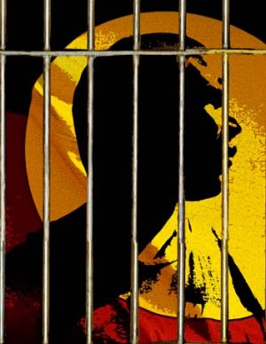 Nine out of 10 indigenous inmates in the NT suffer hearing loss, a study shows.