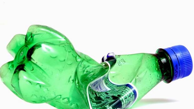 Waste not, want not: Premier Ted Baillieu has retreated from introducing a bottle container deposit scheme - a measure ...