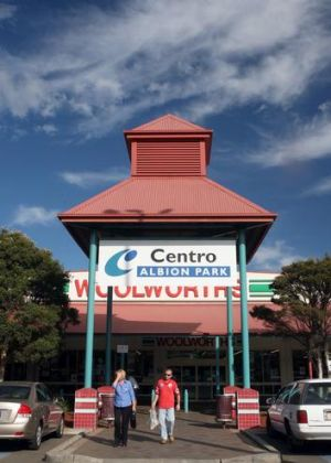 Investors claim they were misled by Centro in 2007.