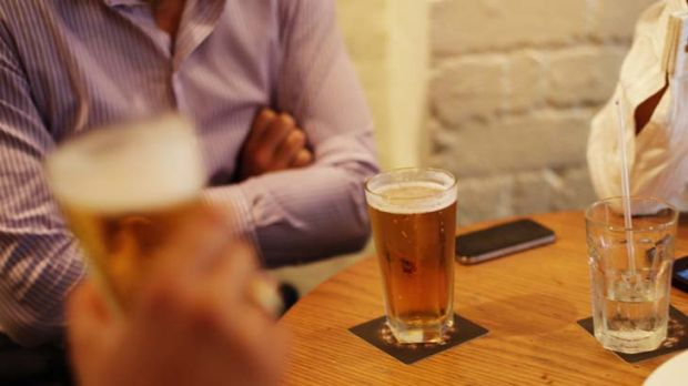 The centre's study reflects a failure to promote safe drinking guidelines but may also stem from confusion between the ...