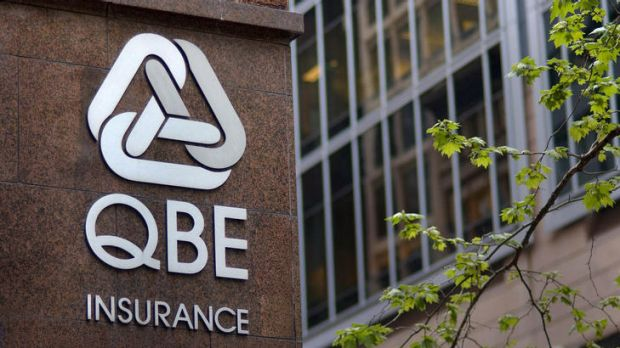 Insurer QBE is on track to meet its savings targets.