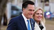 Romney's Super Tuesday string of wins (Video Thumbnail)