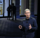 """Tim Cook ... """"ICloud now supports movies, starting today."""""""